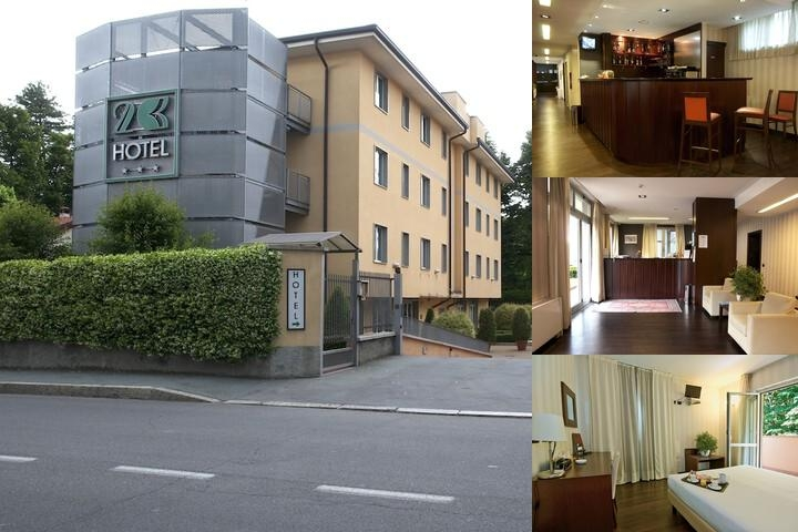 Hotel 2c photo collage