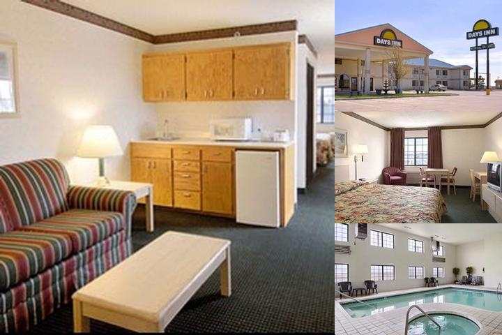 Canyon View Hotel & Suites photo collage