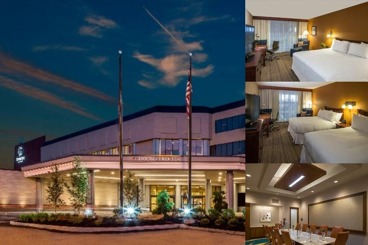 Doubletree By Hilton Hotel Pittsburgh Cranberry Photo Collage