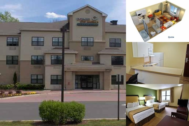 Extended Stay America West Windsor photo collage