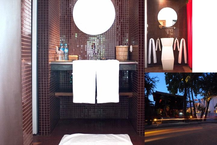 Karavansara Retreat & Residences photo collage