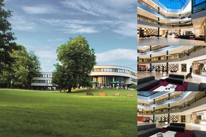 Best Western Parkhotel Velbert photo collage