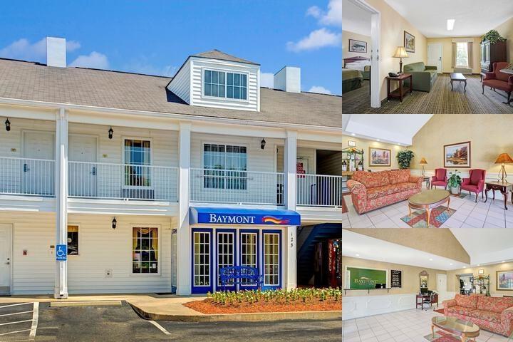 Baymont Inn Suites