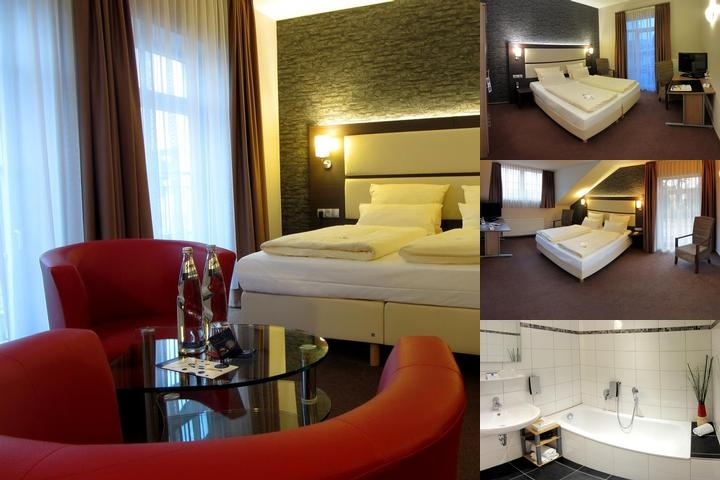 Best Western Amedia Bielefeld / Werther photo collage