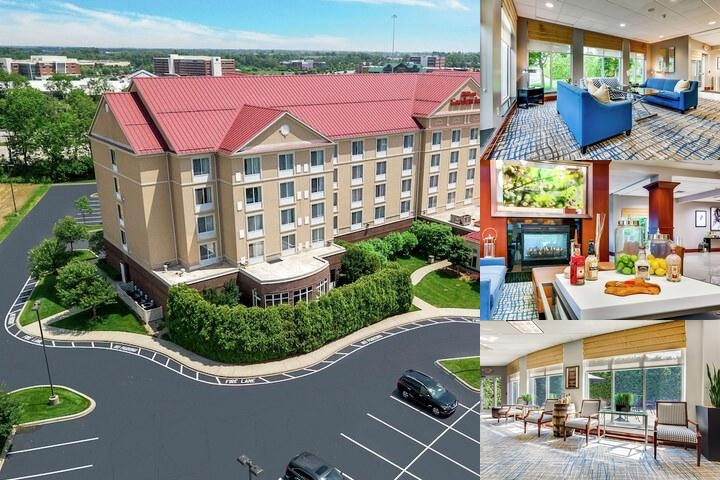 Hilton Garden Inn Louisville Northeast photo collage