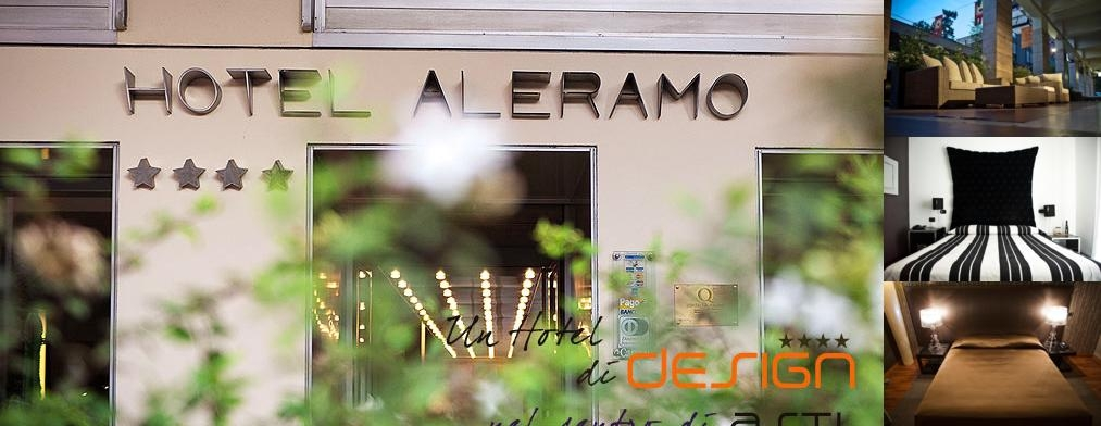 Hotel Aleramo Srl photo collage