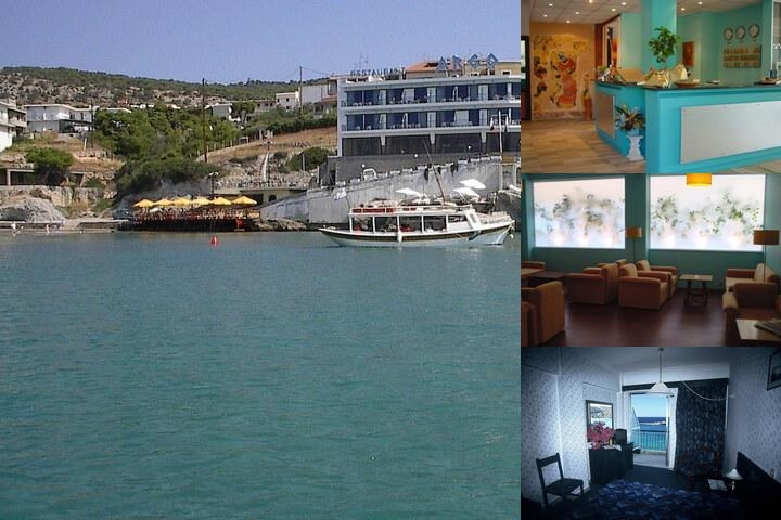 Argo Hotel & Spa photo collage
