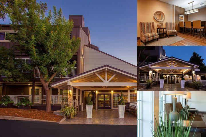 Best Western Plus Inn at the Vines photo collage