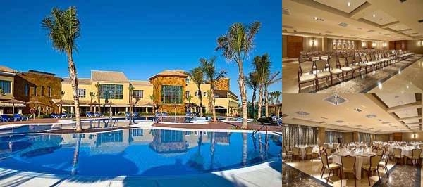 Elba Costa Ballena Hotel photo collage