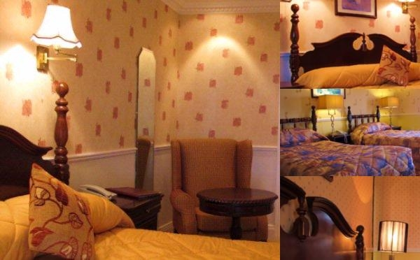 Aran View Hotel & Country House photo collage