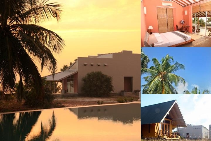 Ruwala Resort photo collage