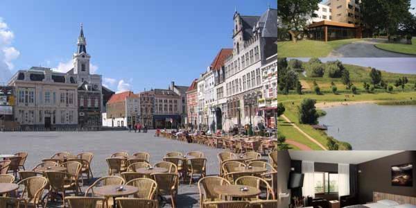 FLETCHER HOTEL RESTAURANT STADSPARK - Bergen Op Zoom