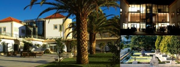 Villa Sandini Hotel & Spa photo collage