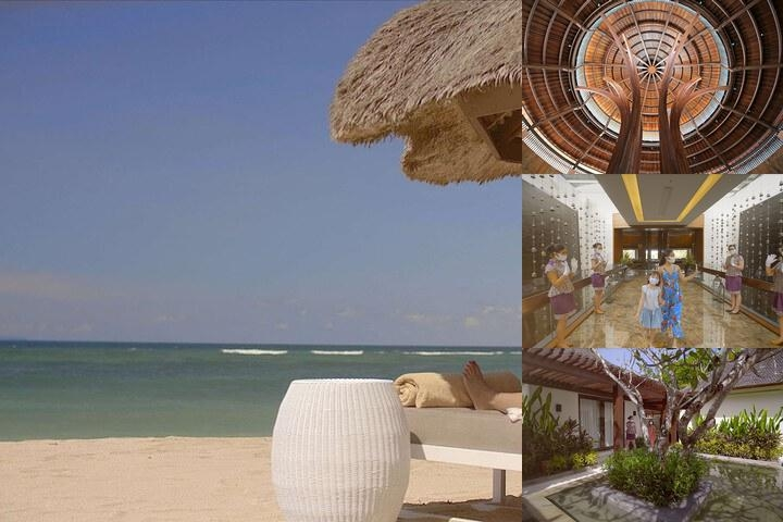 Sofitel Bali Nusa Dua Beach Resort photo collage