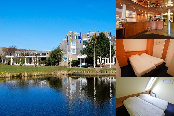 Fletcher Hotel Resort Amelander Kaap photo collage