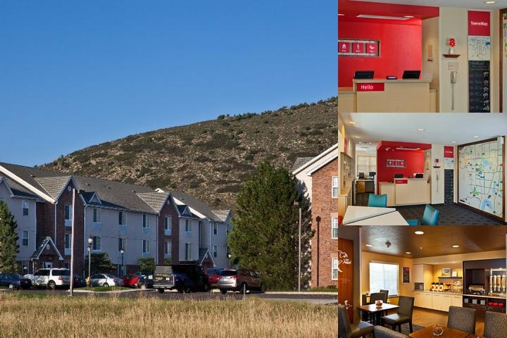Towneplace Suites Sw / Littleton photo collage