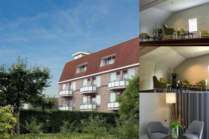 Fletcher Hotel Gelderse Poort photo collage