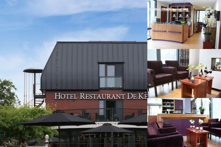 Fletcher Hotel Restaurant De Kempen photo collage