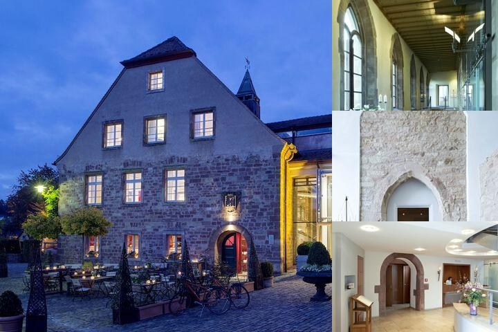 Kloster Hornbach (Lösch Gmbh) photo collage