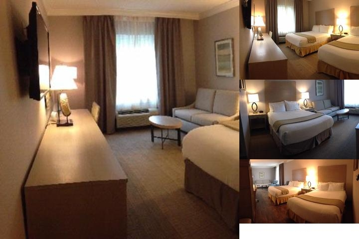 Holiday Inn Express Fairhope photo collage