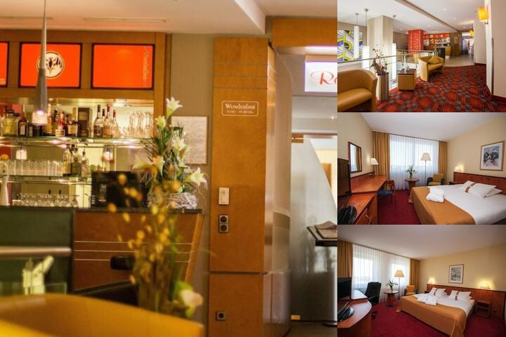 Best Western Plus Hotel Bautzen photo collage