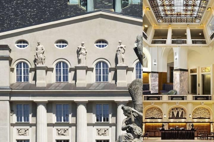 Hotel Grandezza photo collage