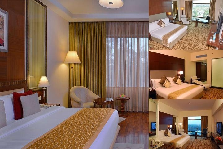 Country Inn & Suites by Carlson Jalandhar photo collage
