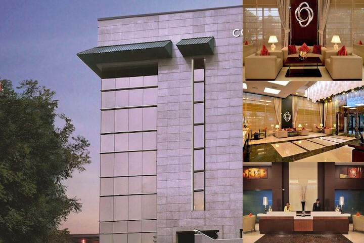 Country Inn & Suites by Carlson Gurgaon Sector 12 photo collage