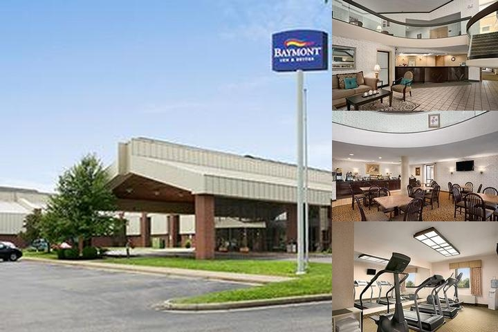Quality Inn & Suites Florence photo collage