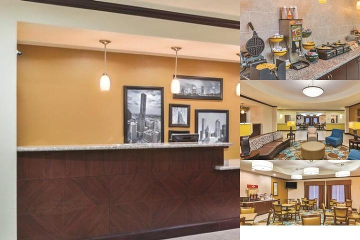 Summer Hill Inn & Suites photo collage