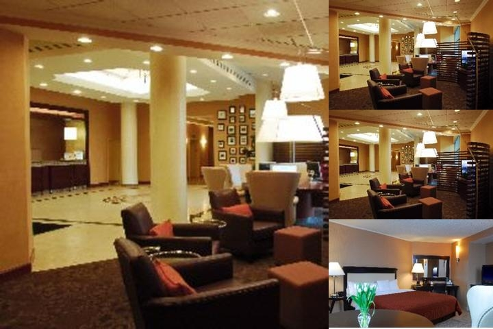 Sheraton College Park North Hotel photo collage