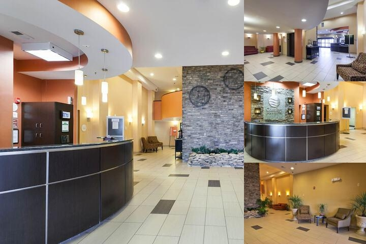 Comfort Inn & Suites Statesville photo collage