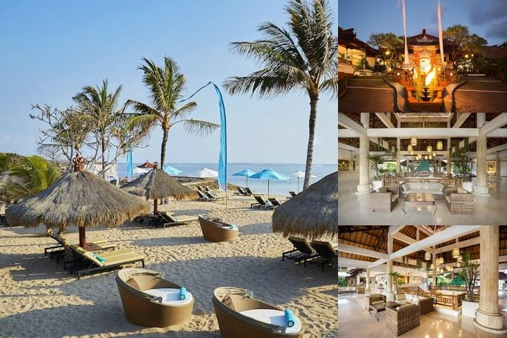 Sol Beach House Bali Benoa photo collage