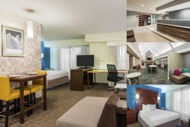 Residence Inn Macon Ga photo collage