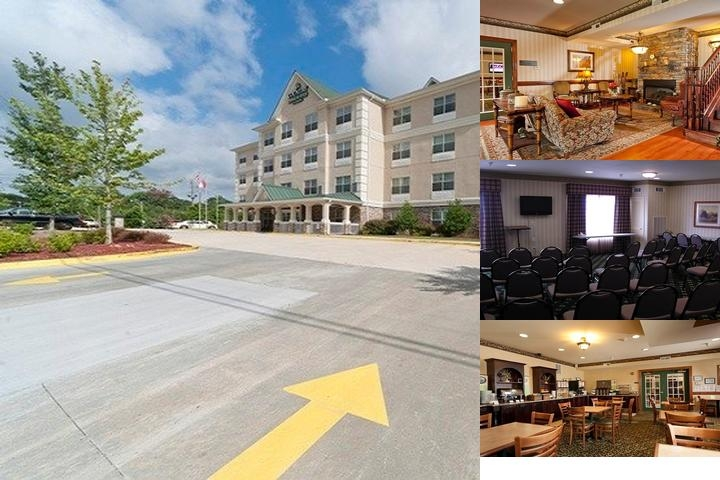 Country Inn & Suites by Carlson Smyrna photo collage