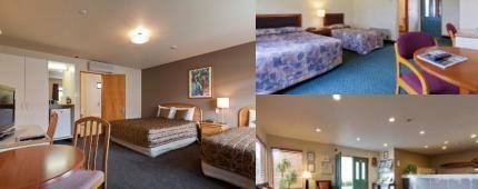 Hamilton Airport Motor Inn & Conference Centre photo collage