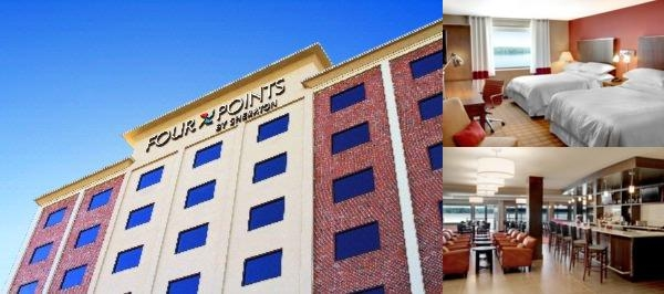 Four Points by Sheraton Niagara Falls photo collage