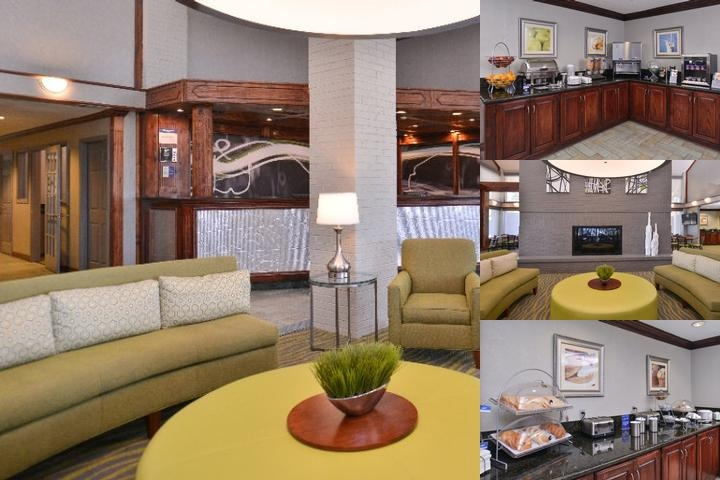 Best Western Irving Inn & Suites at Dfw Airport photo collage