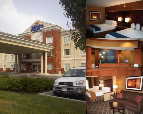 Holiday Inn Express Vineland / Millville photo collage