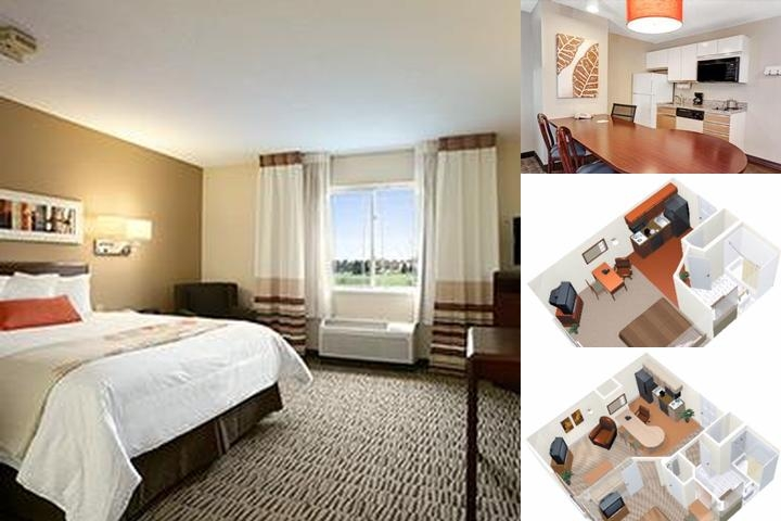 Hawthorn Suites by Wyndham Hoffman Estates photo collage