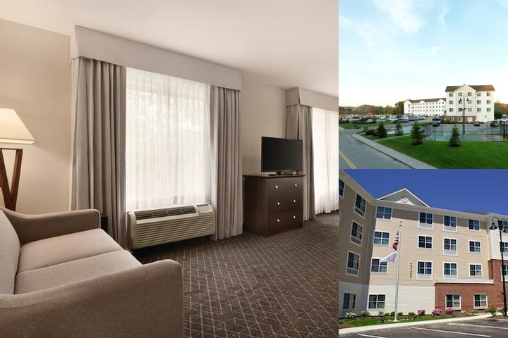 Homewood Suites by Hilton Dover Rockaway photo collage