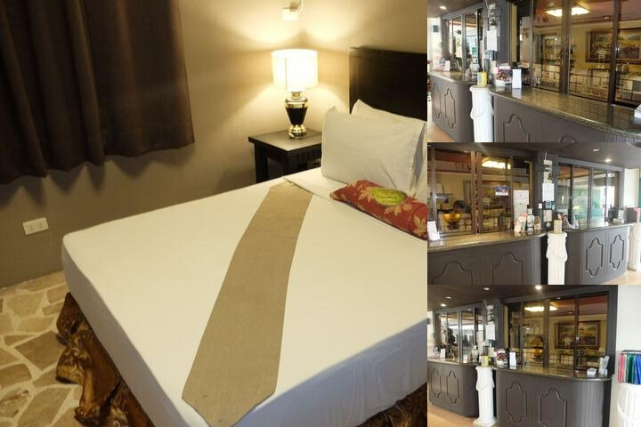 Dm Residente Inns & Villas photo collage