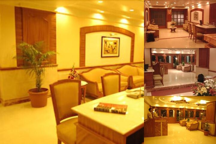 Hotel Solitaire photo collage