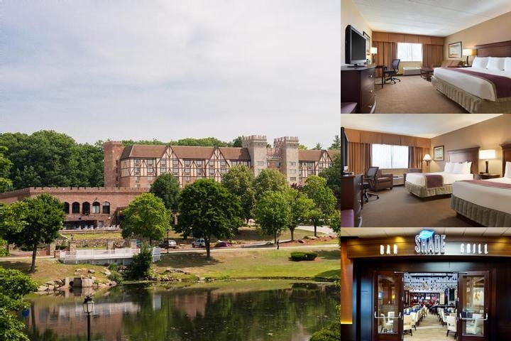 Radisson Hotel Nashua photo collage