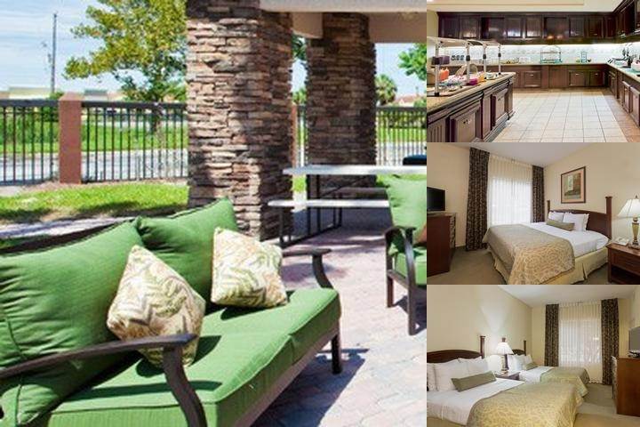 Staybridge Suites Orlando Airport South photo collage