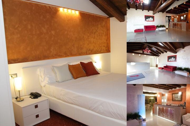 Hotel Antico Borgo Torricella photo collage