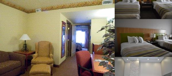 Country Inn & Suites Hagerstown photo collage