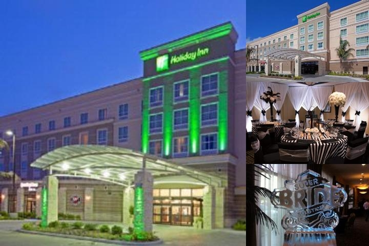 Holiday Inn Houston West Energy Corridor photo collage