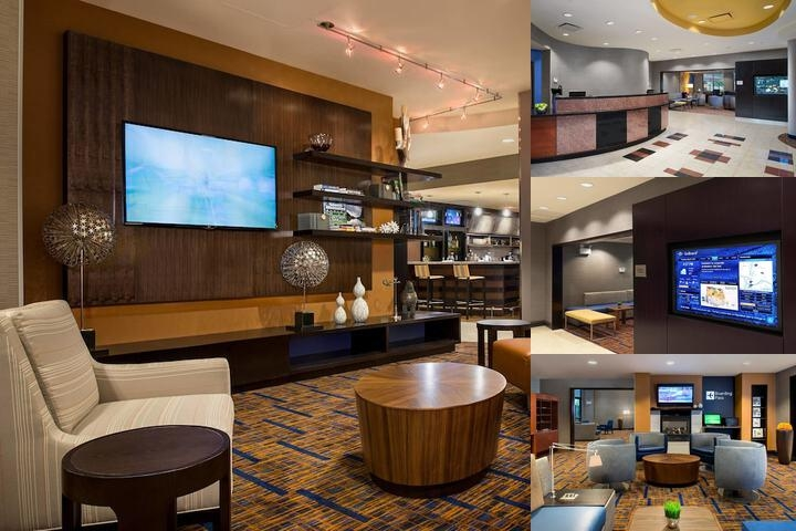 Courtyard by Marriott Hanover / Lebanon photo collage