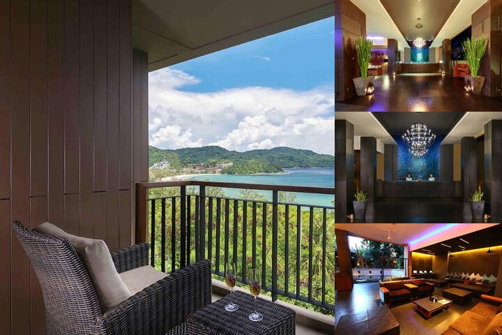 Novotel Phuket Kata Avista Resort & Spa photo collage